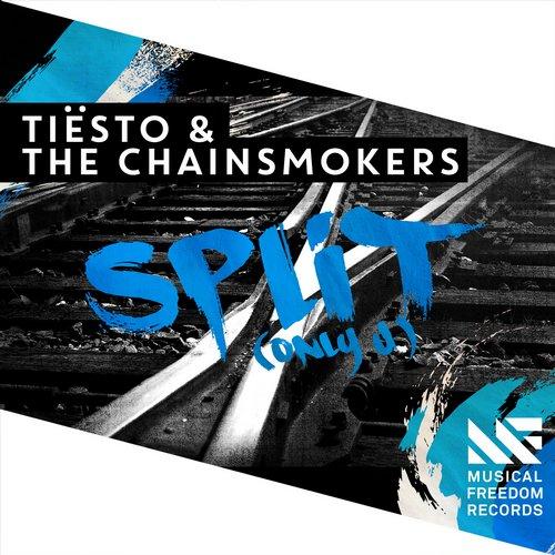 Tiësto & The Chainsmokers – Split (Video)