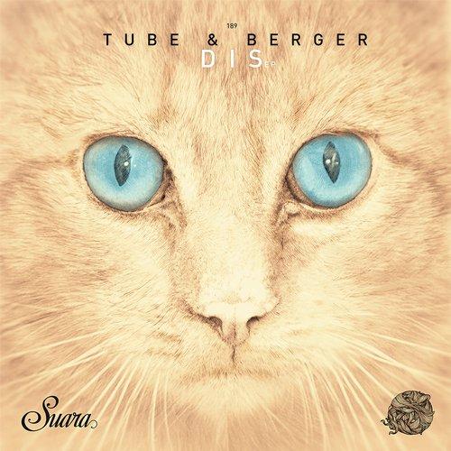 Tube & Berger – Dis (EP)