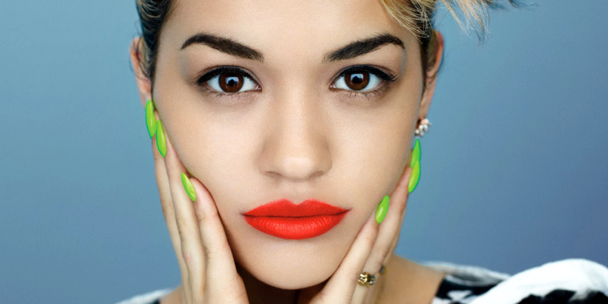 Rita Ora & Sigma – Coming Home (Video)