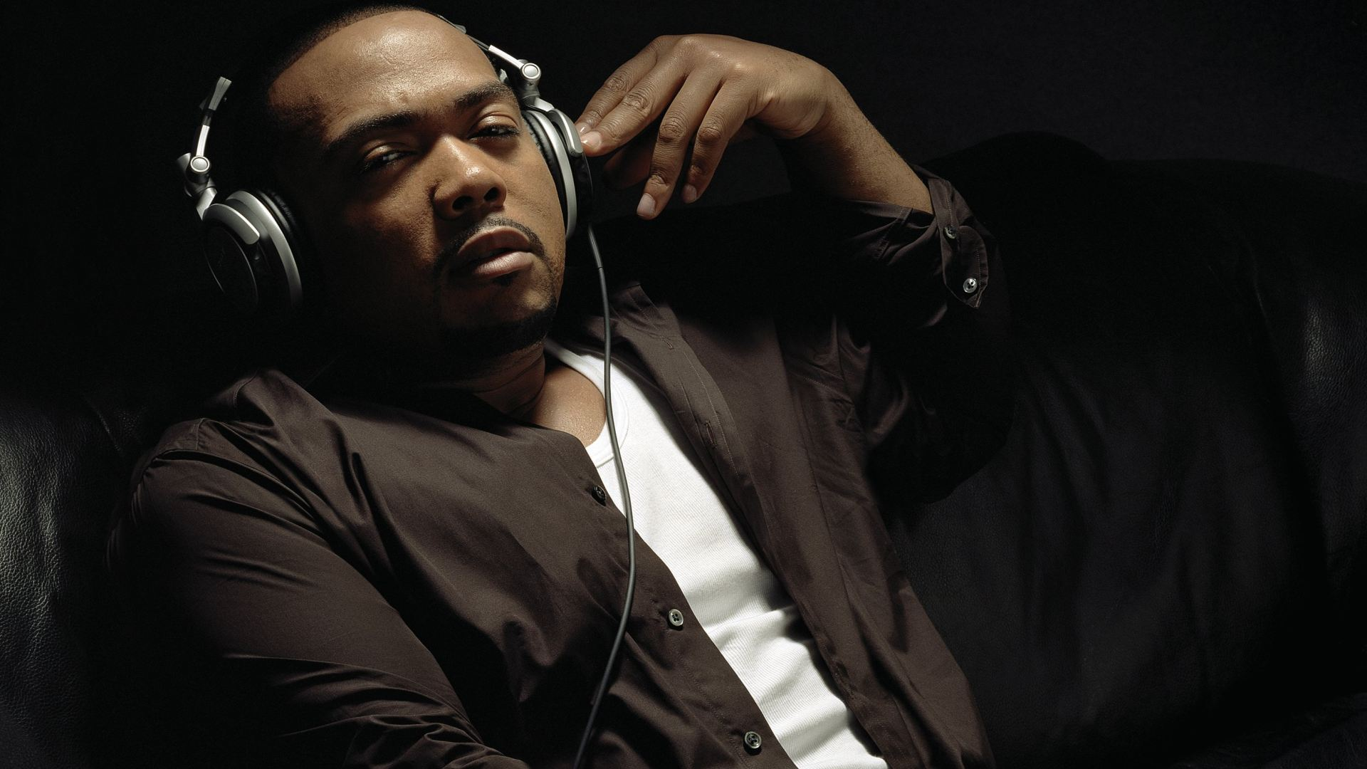 Timbaland feat. V.Bozeman – Smile (Video)