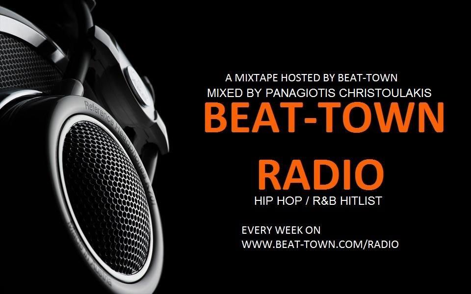 Beat-Town Radio: Hitlist Vol.37 (Hip Hop/R&B)