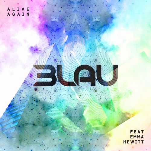 3LAU feat. Emma Hewitt – Alive Again (Video)