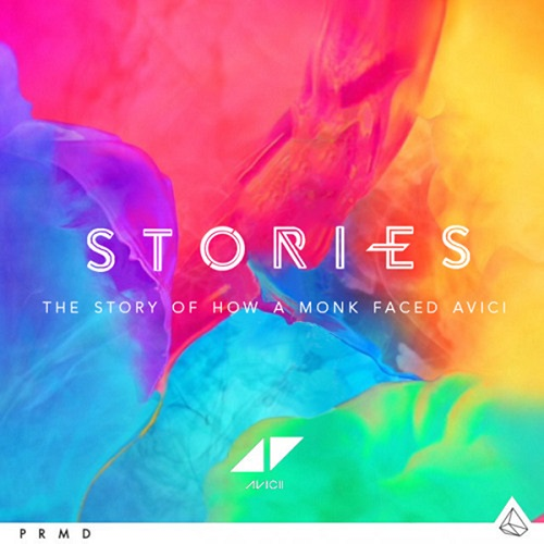 Avicii – Broken Arrows