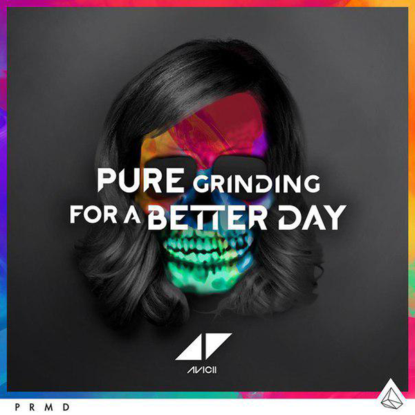 Avicii – For A Better Day (Video)