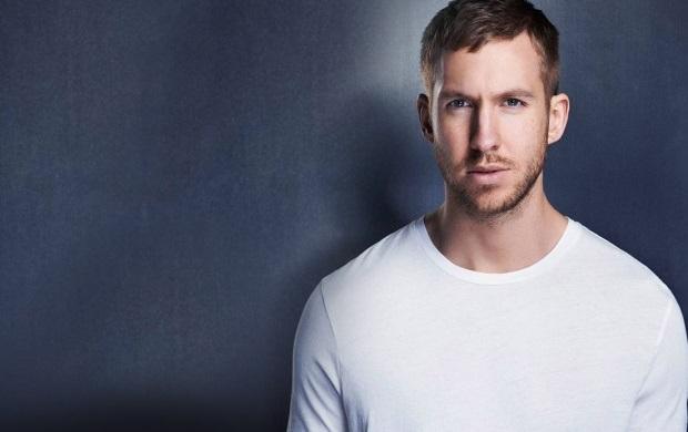 Mixtape: Calvin Harris – BBC Radio 1 Secret Ibiza Party