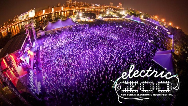 Electric Zoo 2015