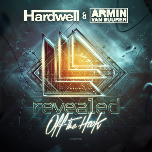 Hardwell & Armin van Buuren – Off The Hook (Video)