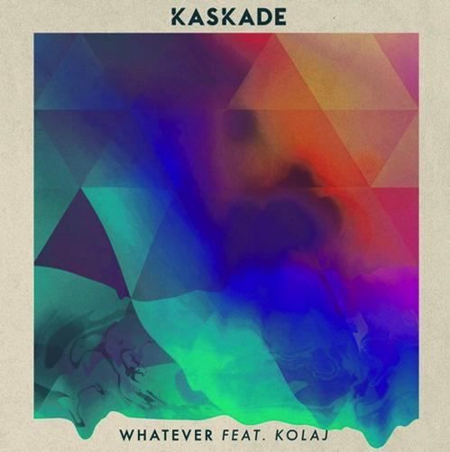 Kaskade ft. KOLAJ - Whatever