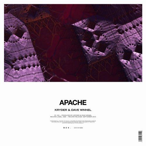 Kryder & Dave Winnel - Apache