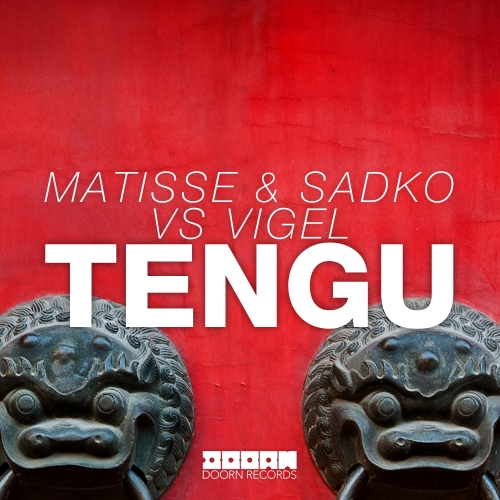Matisse & Sadko vs Vigel - TENGU
