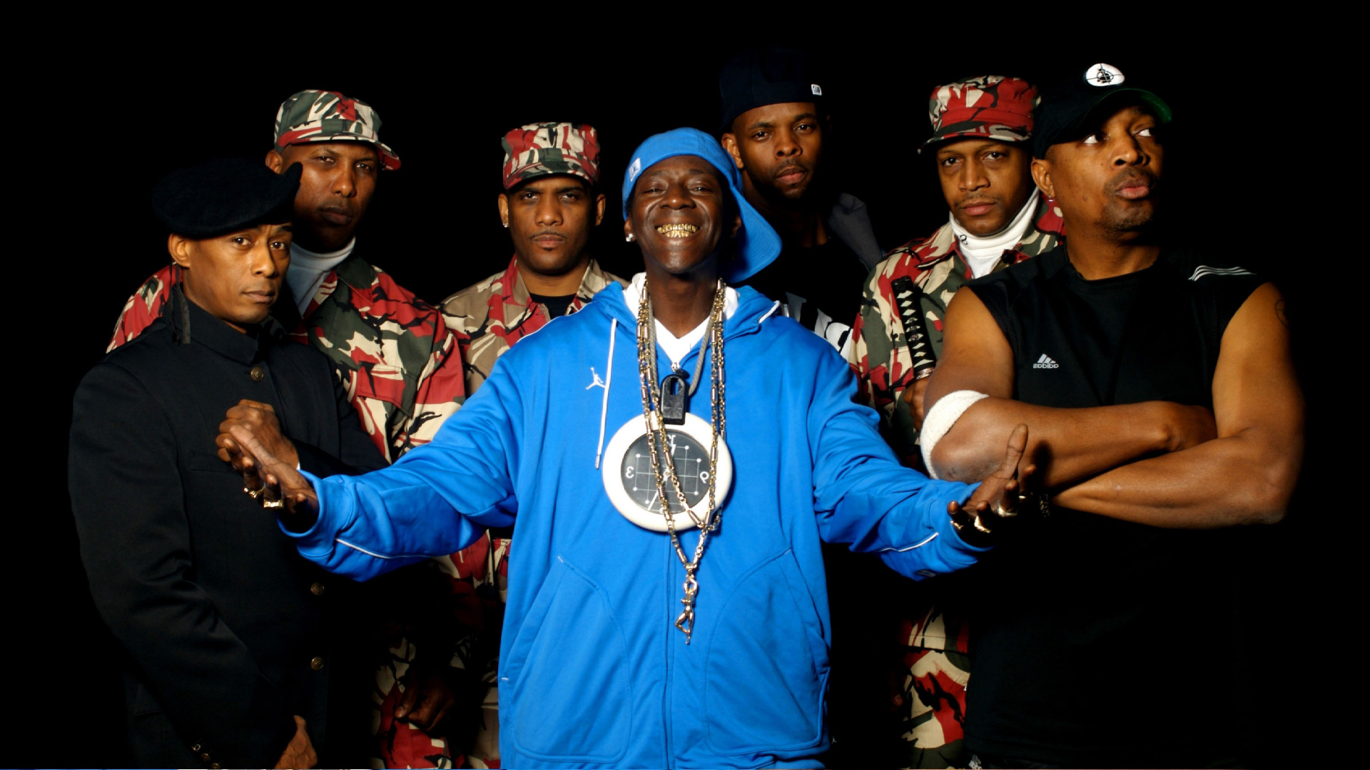 Public Enemy – What You Gonna Do When The Grid Goes Down? (Tracklist)