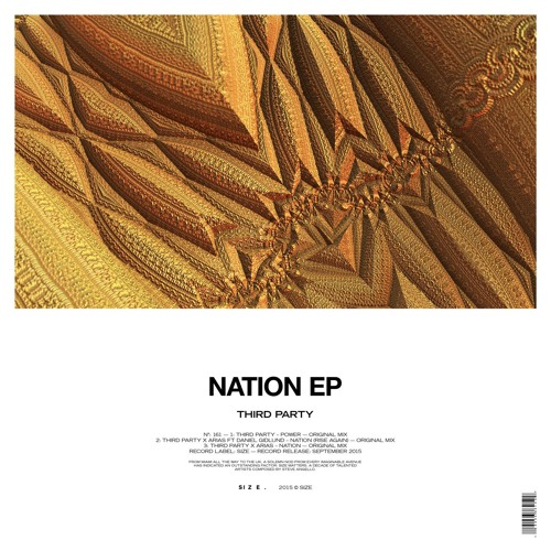 Third Party - Nation