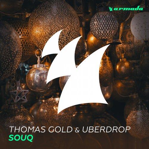 Thomas Gold & Uberdrop - Souq