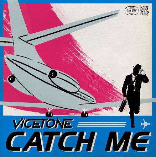 Vicetone - Catch Me