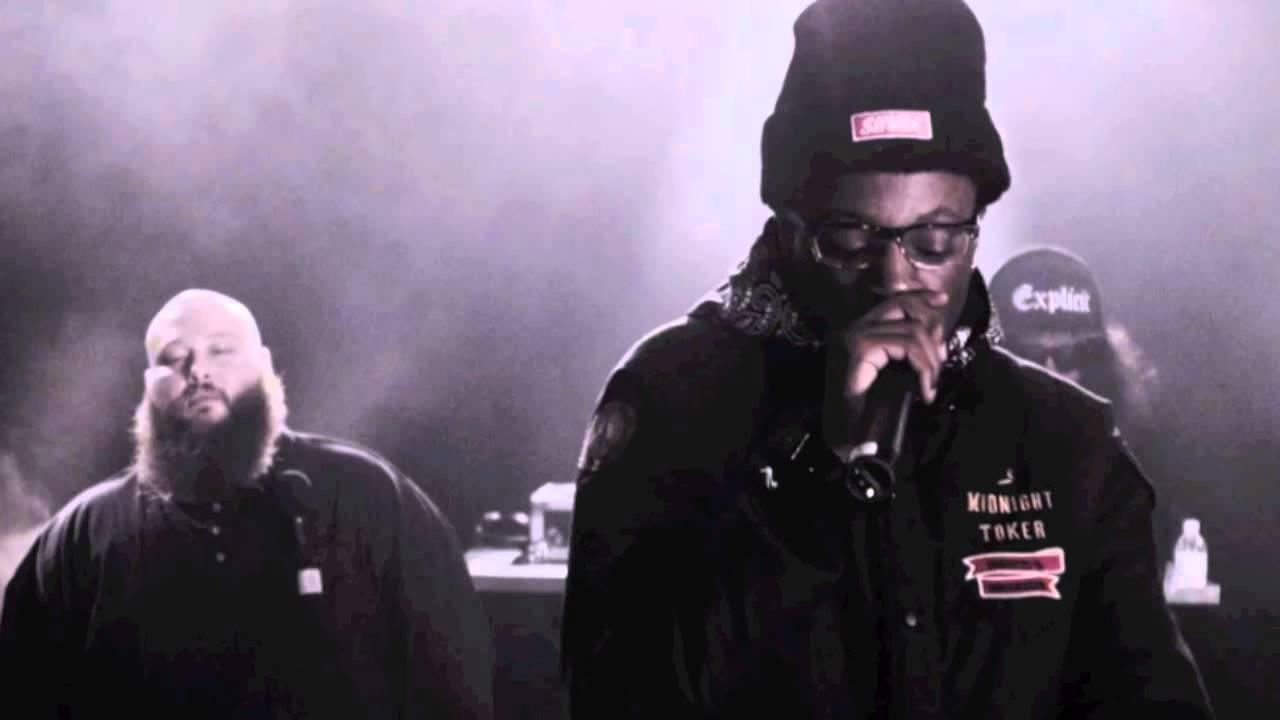 Ransom feat. Action Bronson, Joey Bada$$, Freddie Gibbs & Maldib – Knicks