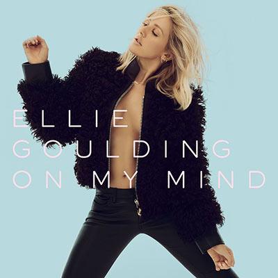Ellie Goulding – On My Mind