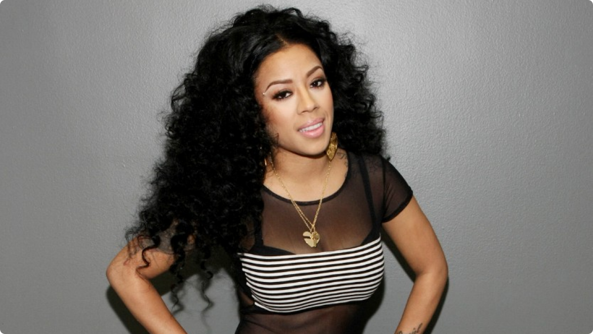 Keyshia Cole feat. Young Thug – Don't Waste My Time