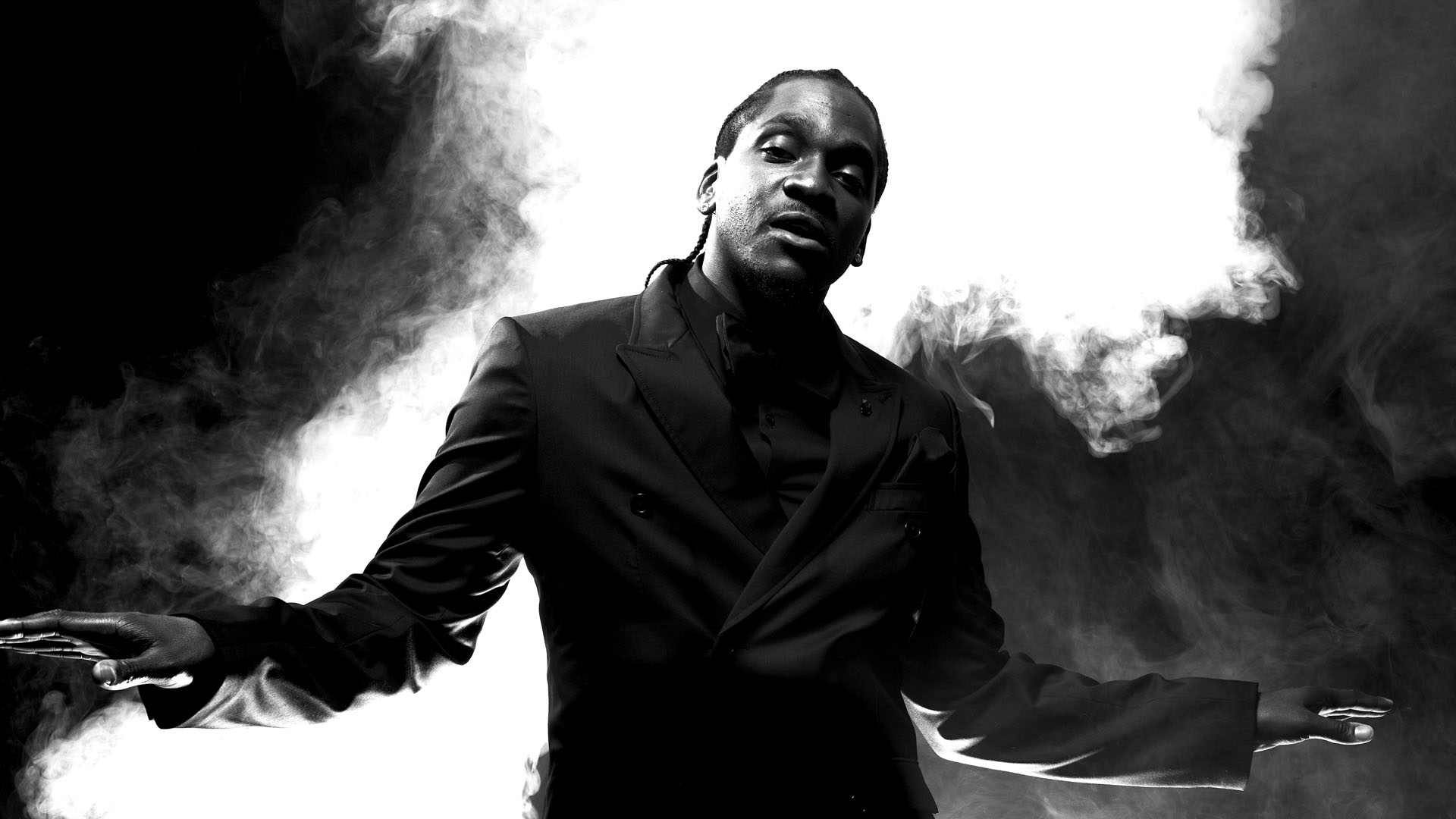 Pusha T feat. Notorious B.I.G. – Untouchable (Video)