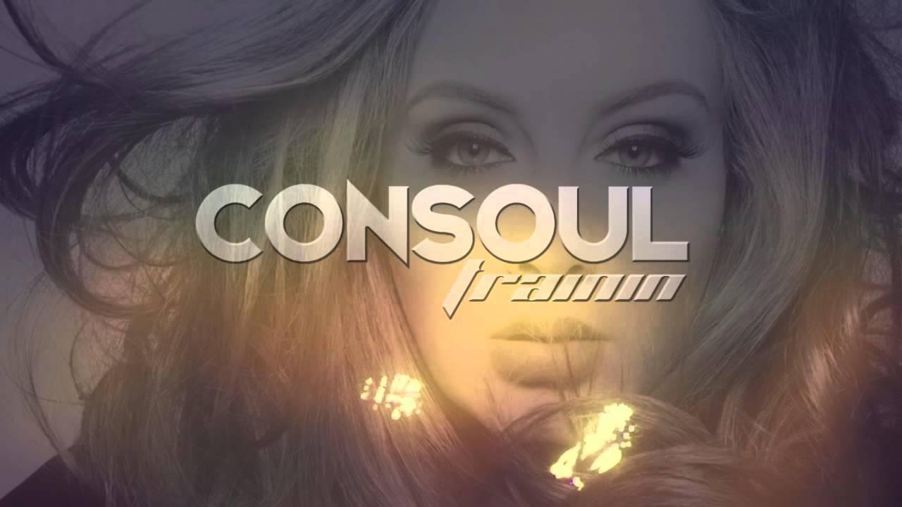 Adele – Hello (Consoul Trainin Remix)