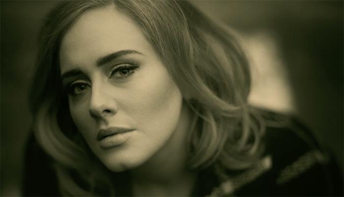 Adele – Hello (VIDEO)
