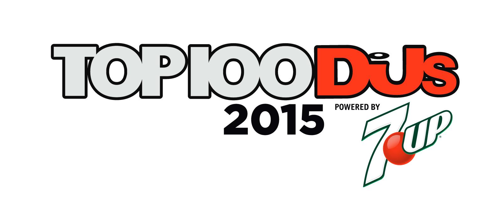 DJ Mag Top 100 DJs 2015