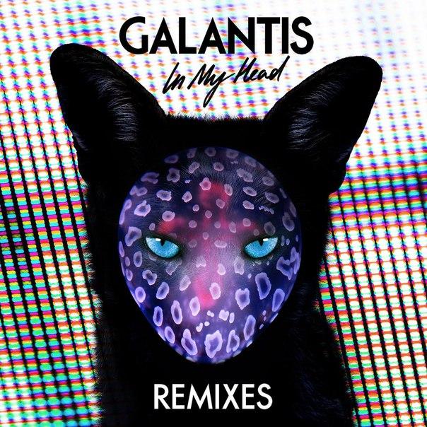 Galantis – In My Head (Matisse & Sadko Remix)