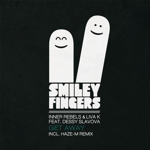 Inner Rebels, Liva K feat. Dessy Slavova – Get Away