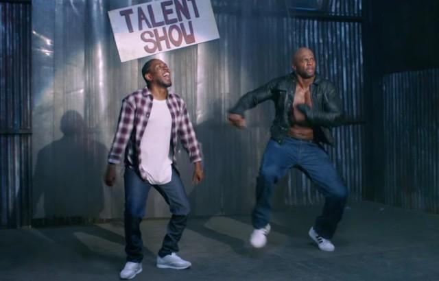 Kendrick Lamar feat. Bilal, Anna Wise & Thundercat – These Walls (Video)