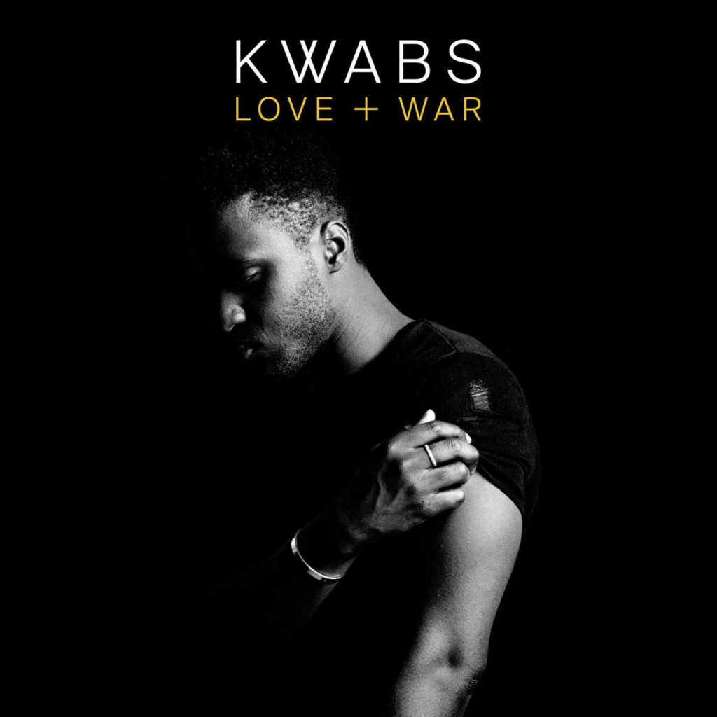 Kwabs – Cheating On Me (Video)