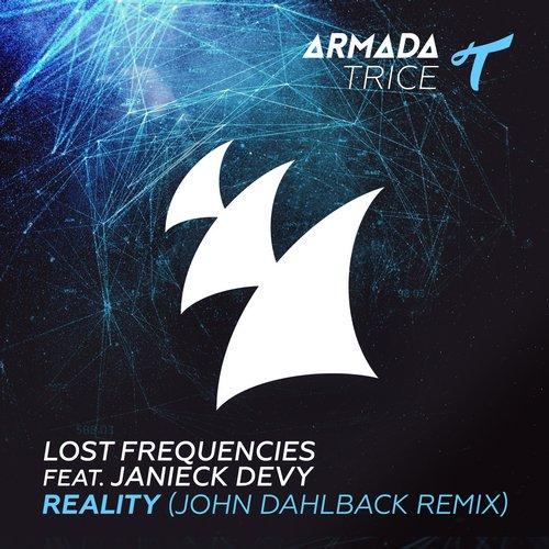 Lost Frequencies feat. Janieck Devy – Reality (John Dahlbäck Remix)