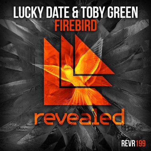 Lucky Date & Toby Green – Firebird
