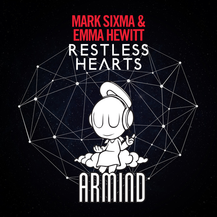Mark Sixma & Emma Hewitt – Restless Hearts (Video)