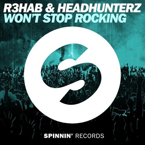 R3hab & Headhunterz – Won't Stop Rocking (Video)