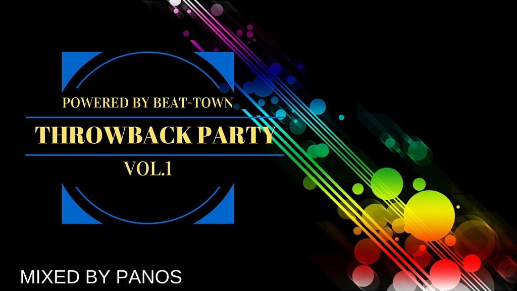 Throwback Sundays Vol.73: Throwback Party (Vol.1)