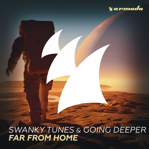 Swanky Tunes & Going Deeper – Far From Home (Video)