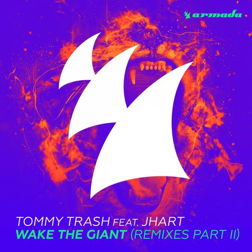 Tommy Trash feat. JHart – Wake The Giant (Kryder & Tom Tyger Radio Edit)