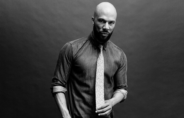 Common feat. Bilal – Home