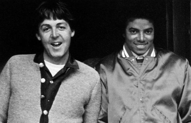 Paul McCartney & Michael Jackson – Say Say Say (2015 Remix) (Video)