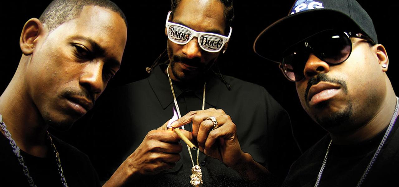 Tha Dogg Pound feat. Snoop Dogg & Shon Lawon – Nice & Slow (Video)