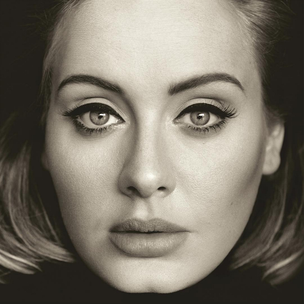 Review: Adele – 25