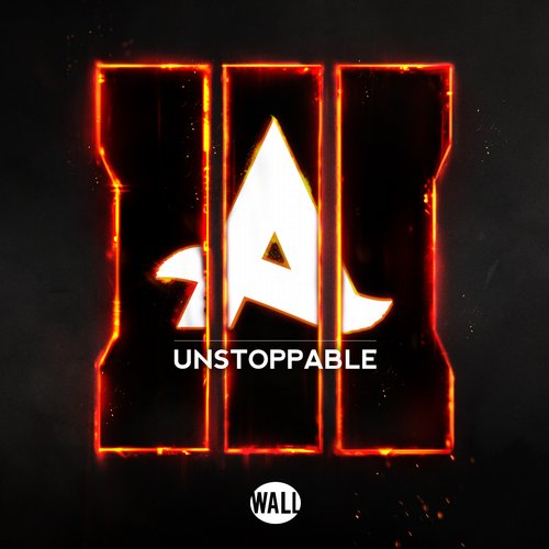 Afrojack - Unstoppable