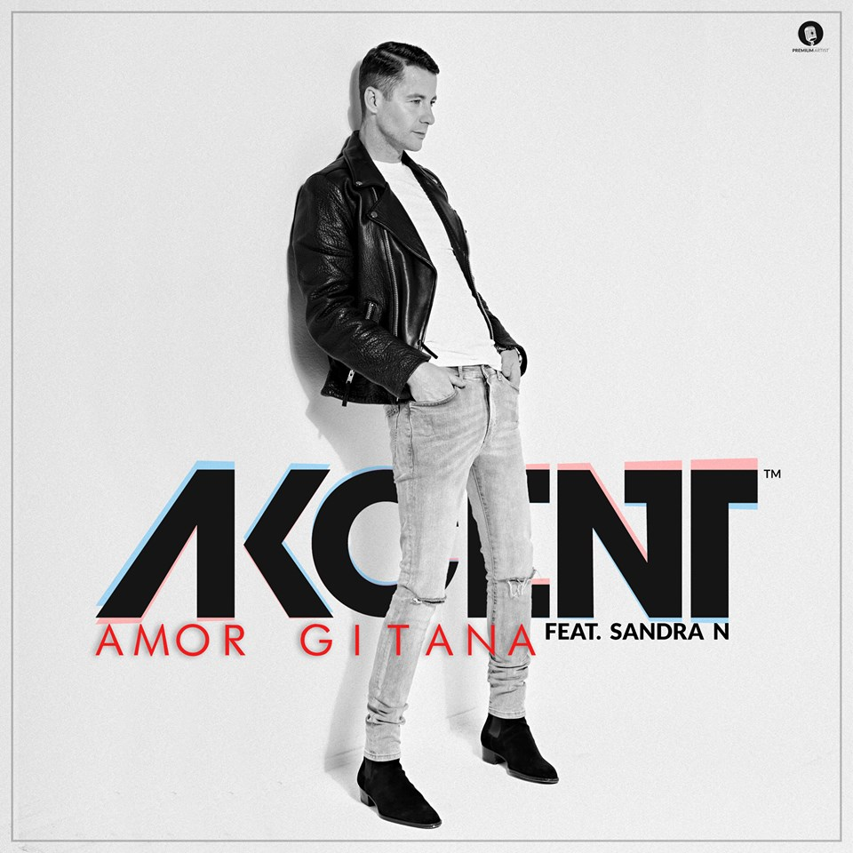 Akcent feat. Sandra N – Amor Gitana