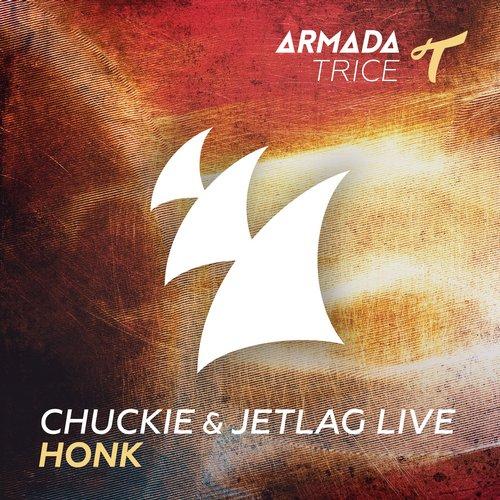 Chuckie & Jetlag Live - Honk