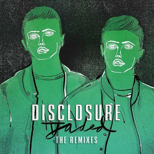 Disclosure - Jaded (Matador Remix)