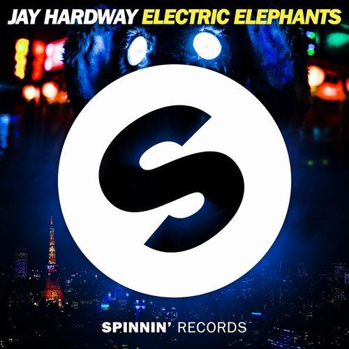 Jay Hardway - Electric Elephants