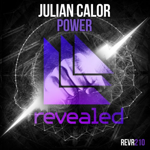 Julian Calor - Power