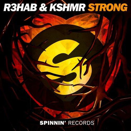 R3HAB & KSHMR – Strong (Video)