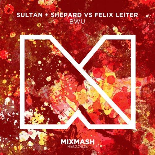 Sultan + Shepard vs Felix Leiter – BWU