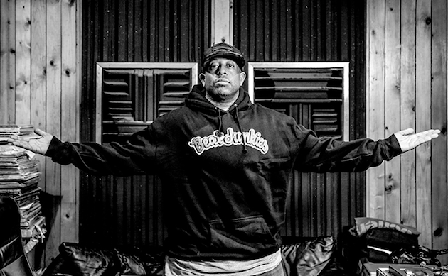 Conway The Machine feat. DJ Premier – Nothin Less