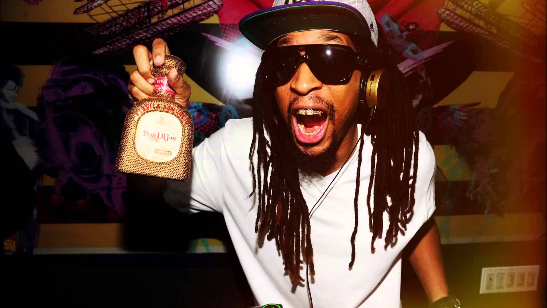 Lil Jon feat. Bangladesh, Freeway & CyHi The Prynce – Rep Yo Click